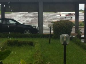 Bissau Airport two